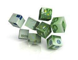 soldi a cubi